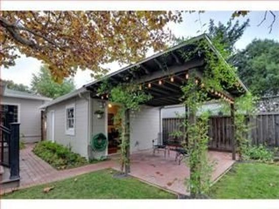 16861 Placer Oaks Rd, Los Gatos, CA 95032