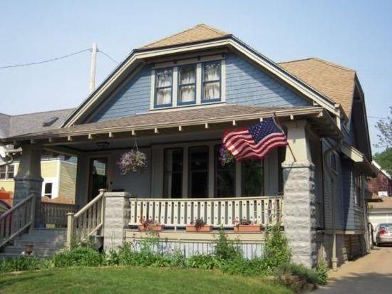 1544 N 54th St, Milwaukee, WI 53208