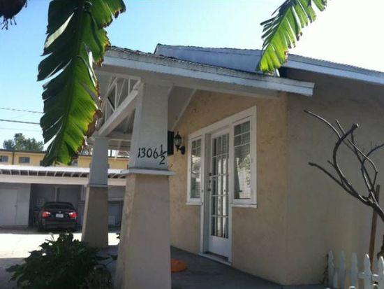 1306 1/2 N Mccadden Pl, Hollywood, CA 90028