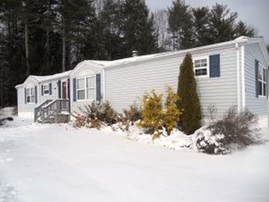 189 Jamey Dr, Rochester, NH 03868