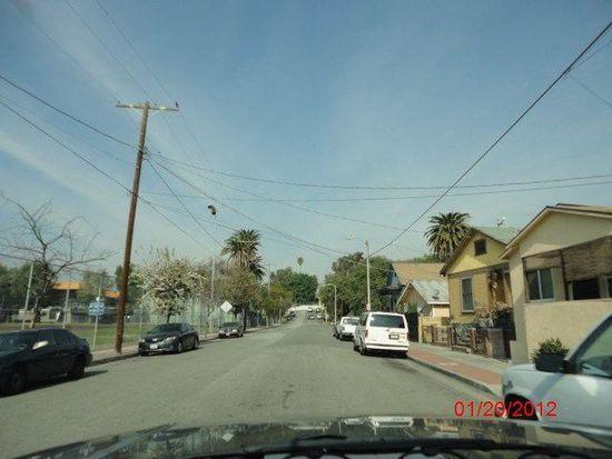 201 N Alexandria Ave, Los Angeles, CA 90004