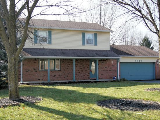 4646 Tincher Rd, Indianapolis, IN 46221