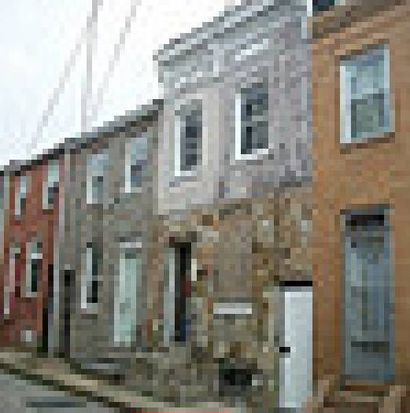 617 S Bradford St, Baltimore, MD 21224