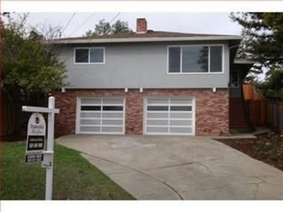 502 Avenue Del Ora, Redwood City, CA 94062