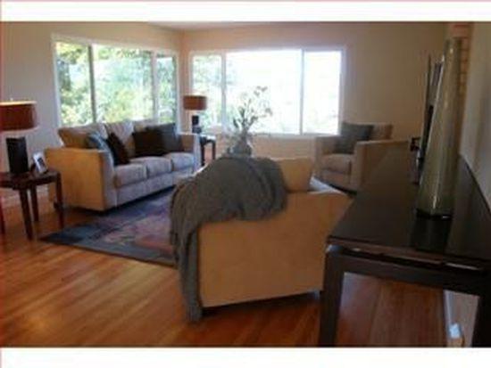 502 Avenue Del Ora, Redwood City, CA 94062