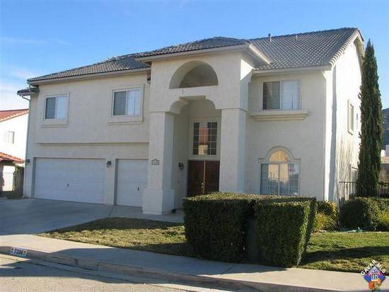 7336 Dana Dr, Palmdale, CA 93551