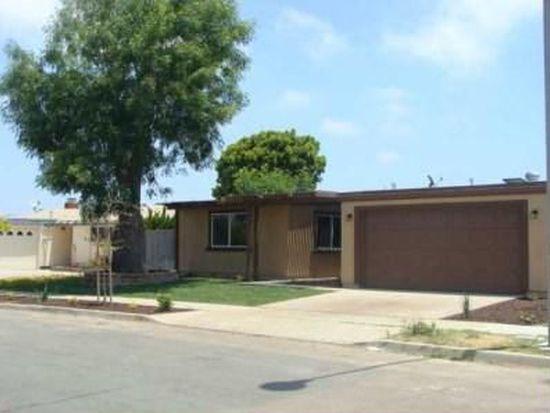 2743 Walker Dr, San Diego, CA 92123