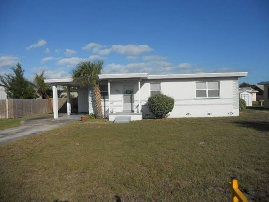 481 Wild Olive Ave, Ormond Beach, FL 32176