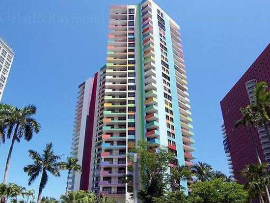 1581 Brickell Ave APT 1402, Miami, FL 33129