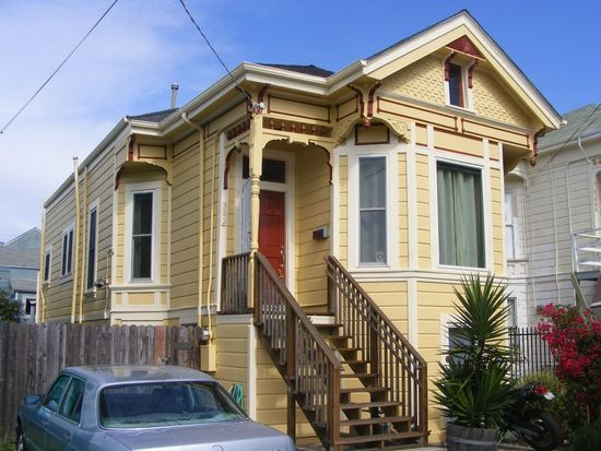 962 55th St, Oakland, CA 94608