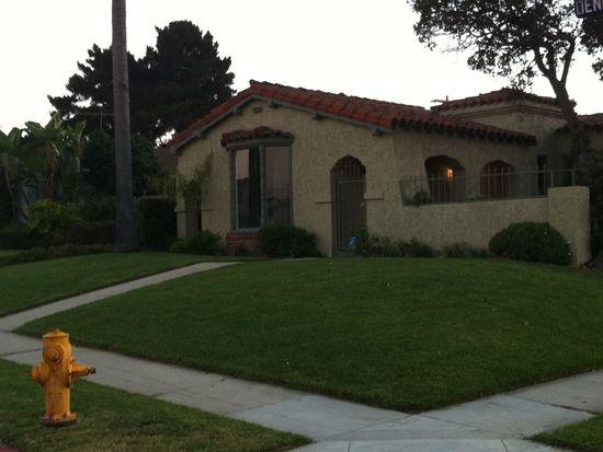 9101 S Denker Ave, Los Angeles, CA 90047