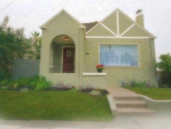 2350 Monticello Ave, Oakland, CA 94601