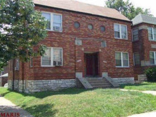 3746 Dunnica Ave, Saint Louis, MO 63116