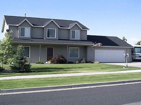 1414 W Carolina Way, Spokane, WA 99208