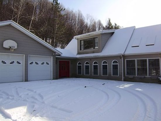 1034 Route 6 W, Coudersport, PA 16915