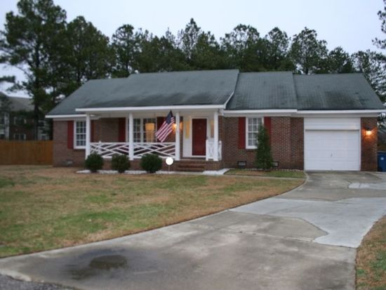 291 Steamboat Ct, Fayetteville, NC 28314