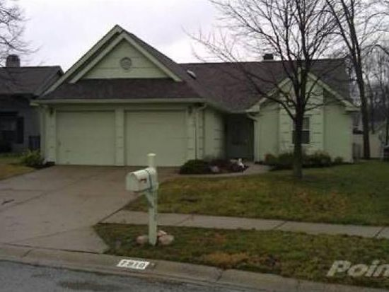 7910 Copperfield Dr, Indianapolis, IN 46256
