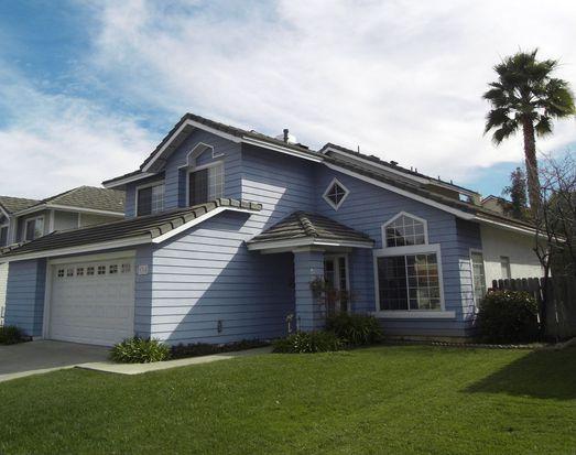 5365 Gooseberry Way, Oceanside, CA 92057