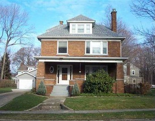 535 Rankine Ave, Erie, PA 16511