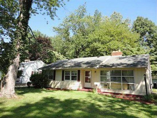 1559 Artman Ave, Akron, OH 44313