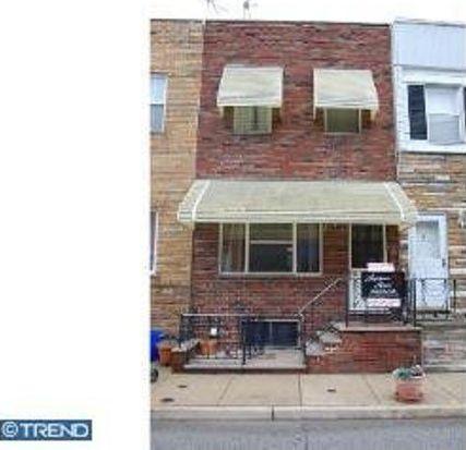 2518 S Sartain St, Philadelphia, PA 19148