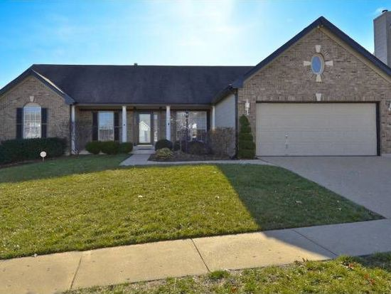 16208 Copperwood Ln, Grover, MO 63040