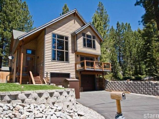 1662 Crystal Air Dr, South Lake Tahoe, CA 96150