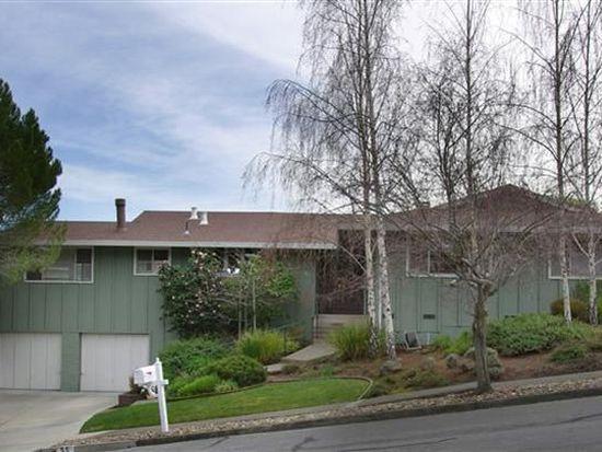 55 Mcnear Dr, San Rafael, CA 94901