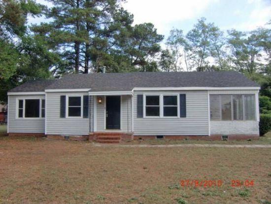 2005 Jordan Cir, Augusta, GA 30906