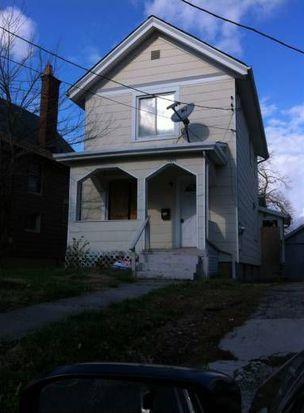 3201 Mchenry Ave, Cincinnati, OH 45211
