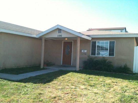 1190 Kostner Dr, San Diego, CA 92154