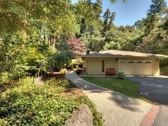 23419 Deerfield Rd, Los Gatos, CA 95033
