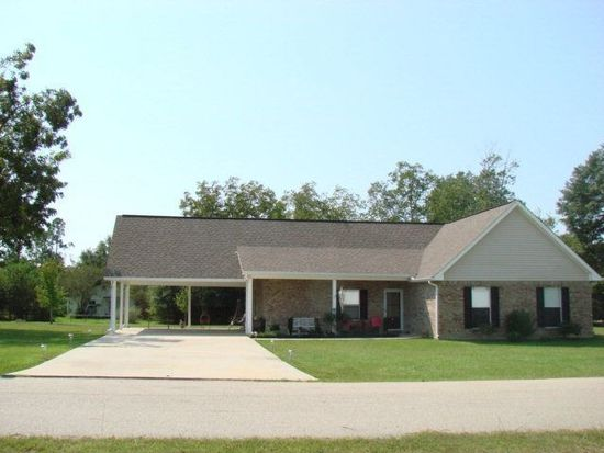 4 Cindy Dr, Carriere, MS 39426