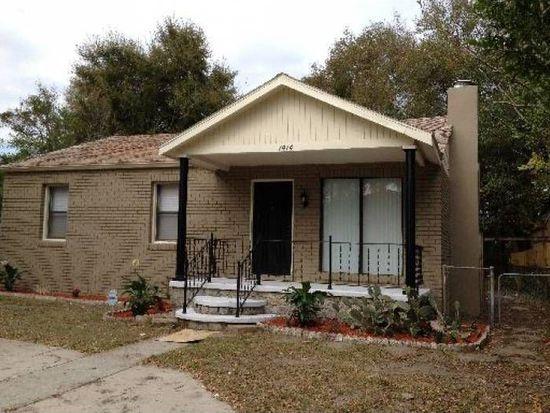 1414 E Mohawk Ave, Tampa, FL 33604