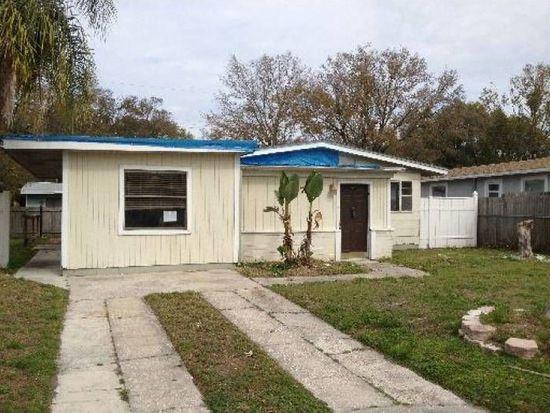 4725 W Trilby Ave, Tampa, FL 33616