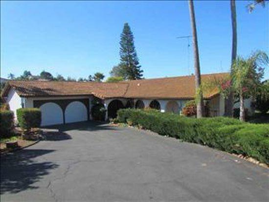 2040 Elevado Hills Dr, Vista, CA 92084