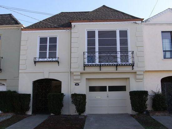 1822 34th Ave, San Francisco, CA 94122