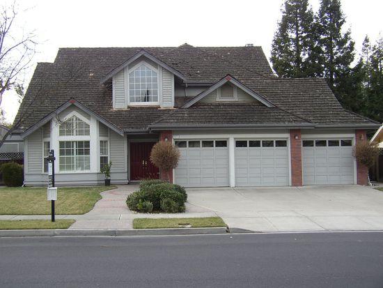 1071 Alison Cir, Livermore, CA 94550