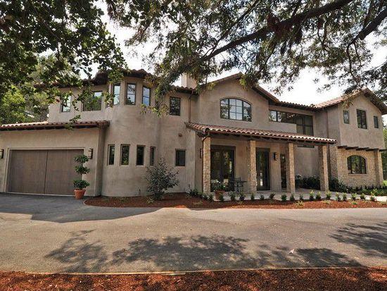 10250 Magdalena Rd, Los Altos Hills, CA 94024