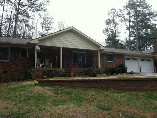 1281 Oak Grove Dr, Decatur, GA 30033