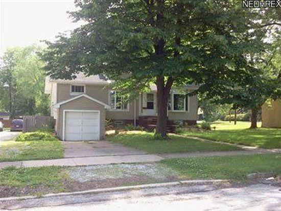 924 N Saint Clair St, Painesville, OH 44077