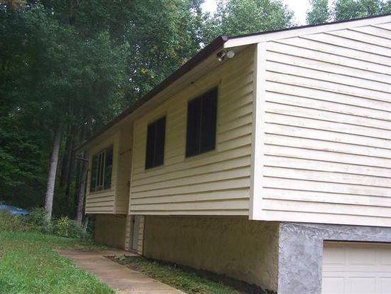 3172 Scronce Creek Rd, Burnsville, NC 28714