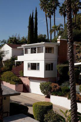 6341 Bryn Mawr Dr, Los Angeles, CA 90068