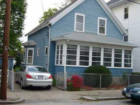 79 Trenton St, Pawtucket, RI 02860