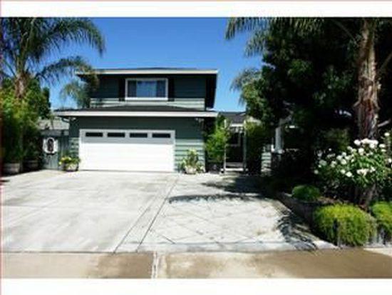 3683 Gleason Ave, San Jose, CA 95130