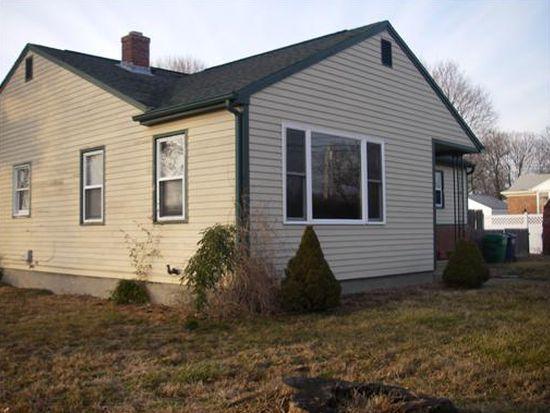 319 Longmeadow Ave, Warwick, RI 02889