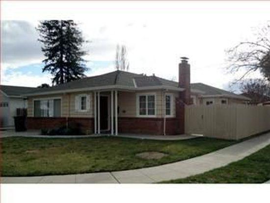 1901 Jonathan Ave, San Jose, CA 95125