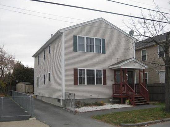 73 Silver Lake Ave, Providence, RI 02909