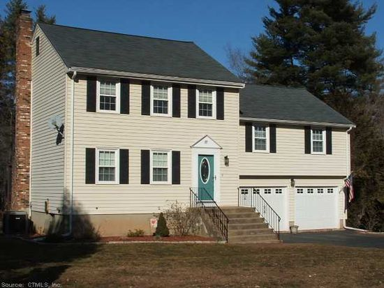 11 Evergreen Ln, South Windsor, CT 06074