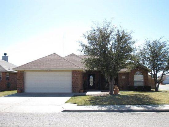 1913 75th St, Lubbock, TX 79423